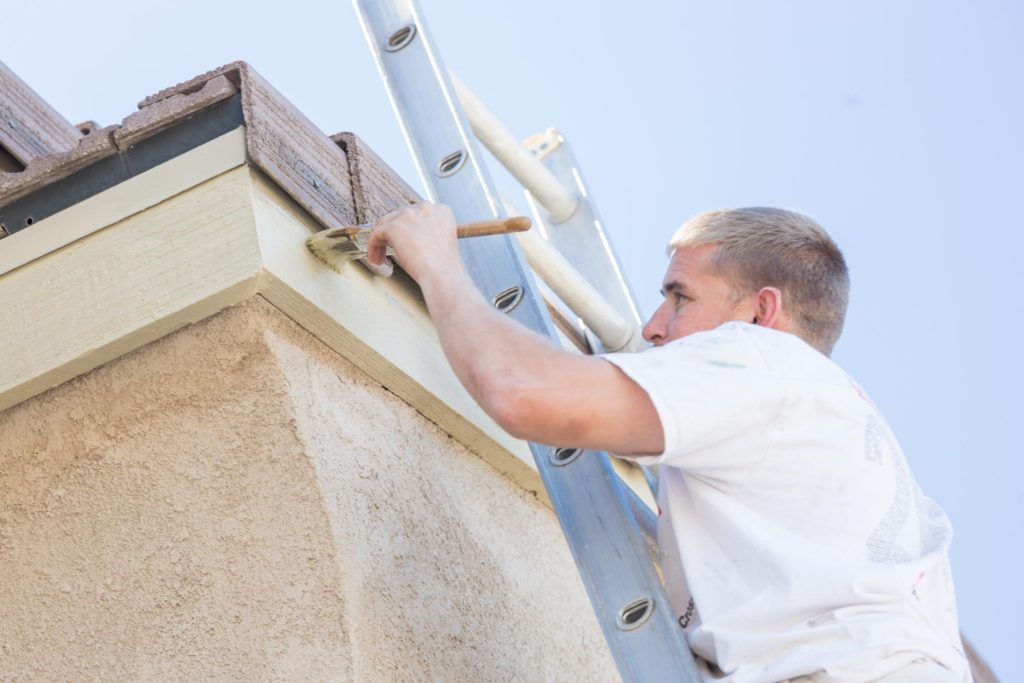 Parkers Best Roofing Contractor About